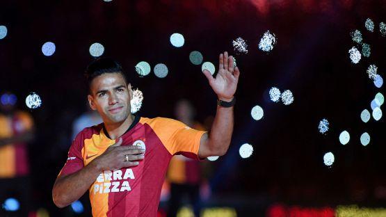 """Il Galatasaray scarica Falcao: """"Deve cercarsi un club"""""""