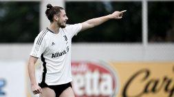 Serie A, la condizione della Juventus per cedere Dragusin