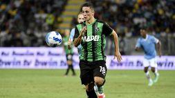 Serie A, Sassuolo: i convocati di Alessio Dionisi