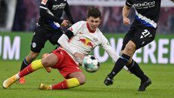 Samardzic all'Udinese: ufficiale, colpo a sorpresa dal Lipsia