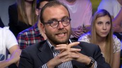 Dopo l'addio a Sky, Riccardo Trevisani passa a Mediaset