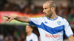 """Brescia, Palacio si presenta: """"L'età? alla fine in campo contano solo i fatti"""""""