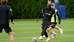 Chelsea, Romelu Lukaku torna a parlare del suo trasferimento