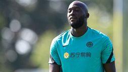 Romelu Lukaku al Chelsea, ormai è fatta: a giorni l'ufficialità