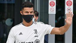 Ronaldo assente nell'amichevole, spunta il retroscena di mercato