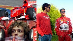 F1, Rossi: il grande rimpianto. Quel test in Ferrari con Schumacher