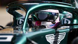 """F1, Vettel: """"Il turno andava interrotto subito"""""""