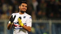 Romero verso il ritorno: l'ex Sampdoria a un passo dal Granada