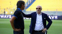 Serie A, Inter: Inzaghi e Marotta hanno pronto il super colpo