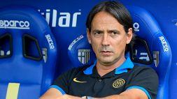 Inter, Inzaghi tuona e la società lo accontenta: rilancio decisivo