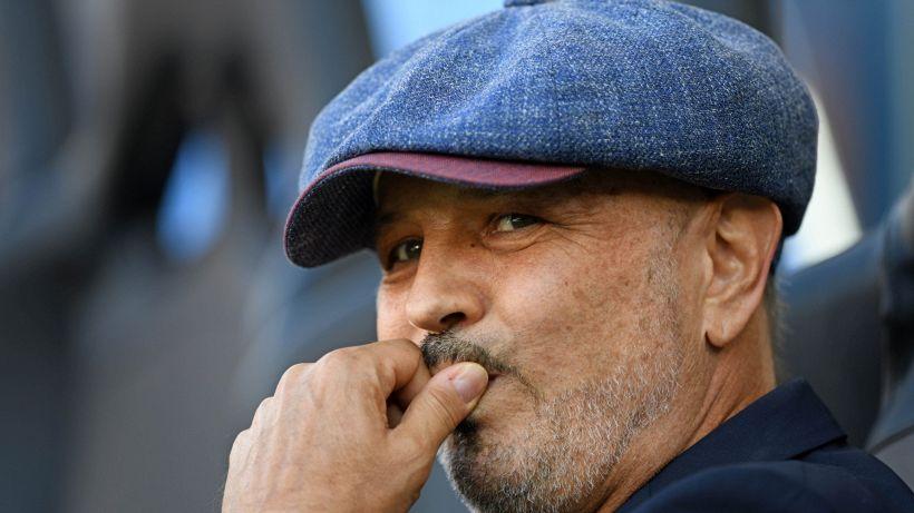 Bologna-Ternana 4-5: goal e spettacolo, umbri avanti