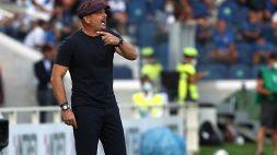 Serie A, Bologna-Genoa: le formazioni ufficiali
