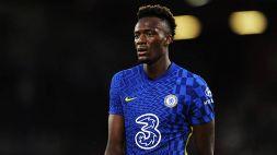 Roma, accordo col Chelsea per Abraham: manca l'ok del giocatore