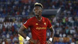 """Roma, Fabio Capello: """"Abraham fa la differenza"""""""