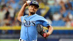 MLB: torna al successo Tampa; nona vittoria di fila per gli Yankees