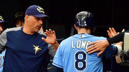 MLB: i Rays allungano, Giants inarrestabili