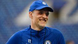 """Chelsea, Tuchel prende tempo: """"Lukaku? Non posso annunciare nulla"""""""