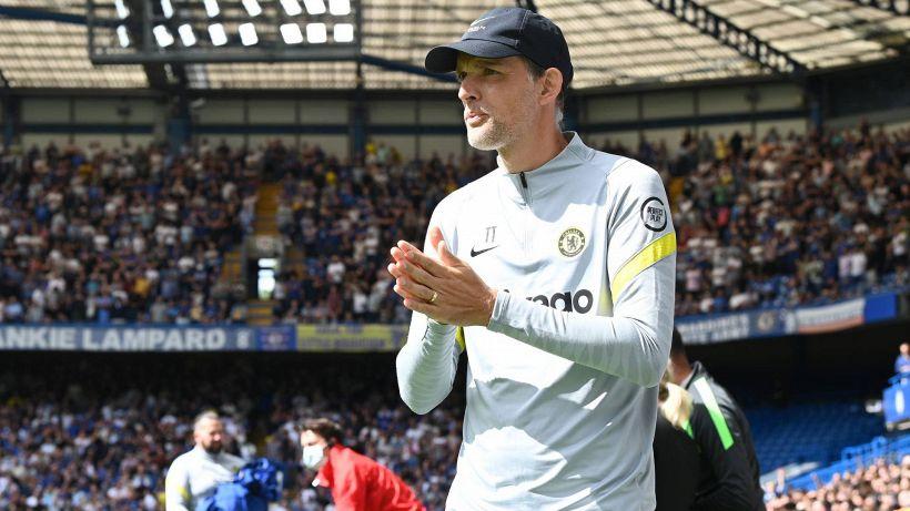 """Chelsea, Tuchel: """"Sfida difficile, rispetto per la Juventus"""""""