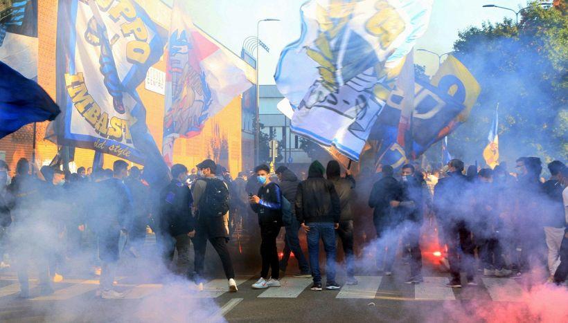 """Inter, tifosi dicono basta: """"Quei due non li vogliamo più vedere"""""""