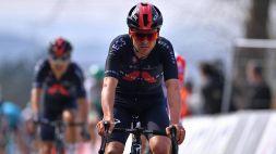 """Mondiali ciclismo, Brammeier: """"Tom Pidcock non è al top della forma"""""""