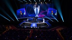 Sorteggio Champions: le rivali di Inter, Juve, Milan e Atalanta