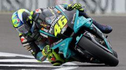 MotoGp: Pol Espargarò in pole a Silverstone. Bene Valentino Rossi