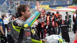 MotoGp, Austria: Zarco davanti, problemi per Marquez. Rossi migliora