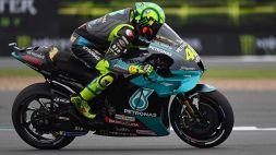 MotoGp: Miller e Ducati davanti, Valentino Rossi rinato e in Q2