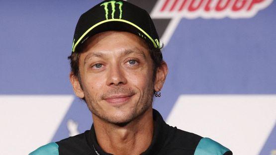 MotoGP, importanti cambiamenti nel futuro di Valentino Rossi