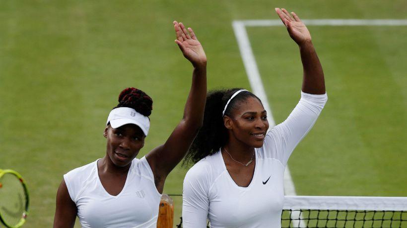 US Open 2021: dopo Serena anche Venus Williams rinuncia