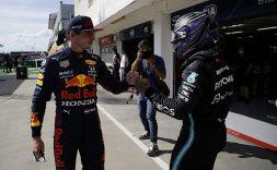 Gp Belgio: Verstappen-Hamilton dove eravamo rimasti, Ferrari ci sei?