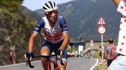 Astana, il ritorno di Nibali è a un passo