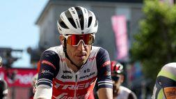 Giro di Sicilia al via: Nibali sfida Froome e Valverde