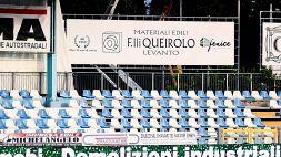 Operatore tv senza green pass: Entella-Fiorenzuola non trasmessa