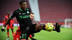 Cercasi centrocampista: Napoli interessato a Youssouf