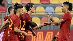La Roma saluta il Portogallo con una vittoria: 3-1 al Belenenses