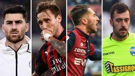 Karagumruk, è qui l'Italia? 6 ex Serie A in rosa