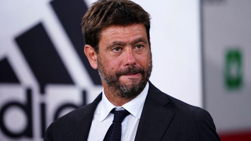 L'ex Juve attacca Agnelli, sul web la rabbia dei tifosi