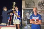 Scanziani: Devo tanto all'Inter ma nessuno mai come Mantovani e Rozzi