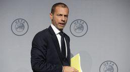 Superlega, arriva un comunicato definitivo dell'Uefa per la Juve