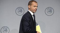 Mondiale ogni due anni, la dura presa di posizione della UEFA