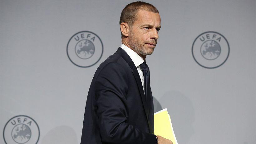 Mondiali ed Europei ogni due anni: l'Uefa non ci sta