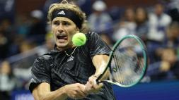 Tennis: rinnovato l'accordo tra Alexander Zverev e il torneo di Halle