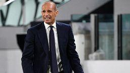 Juventus-Milan, da Max Allegri frecciatine a Chiesa e de Ligt