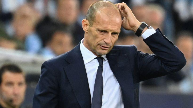 """Allegri presenta Spezia-Juventus: """"Non sono arrugginito"""""""