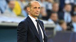 """Cassano contro Allegri: """"Anche mia madre farebbe giocare meglio la Juventus"""""""