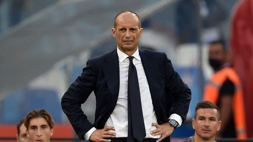 Crisi Juventus, tutti i problemi di Allegri e CR7 se la ride