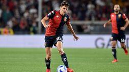 Serie A, Genoa: Andrea Cambiaso si racconta