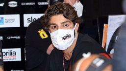 Andrea Iannone non si arrende: svolta nella sua carriera a Ballando