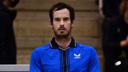 "Raducanu, l'augurio di Murray: ""Spero dia impulso alla nuova classe di campioni"""